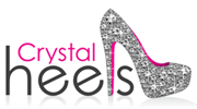 Designer Shoes for Women by CrystalHeels.com