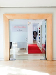 Red Carpet Room by StyleHaus