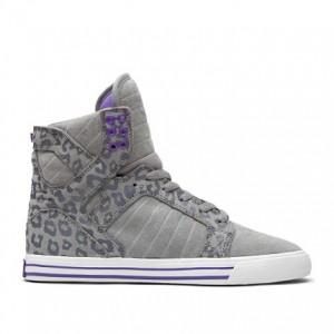 Supra Sneaker - before